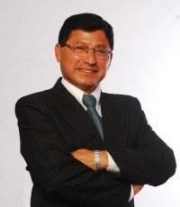 ESTEBAN MONZON FERNANDEZ (ACTUAL ALCALDE DE PUENTE PIEDRA)