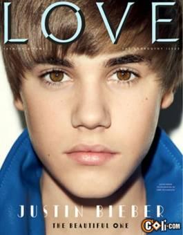 Justin Bieber =D