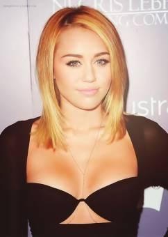 Smilers (Miley)