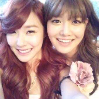 ♥Sooyoung y Tiffany♥
