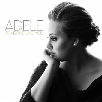 Adele for Someone Like You