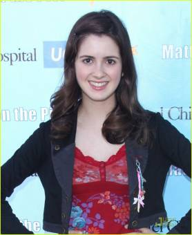 Laura Marano--14º