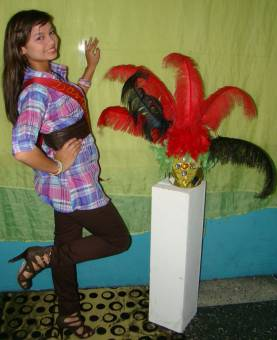 4to C Daviana Rondon