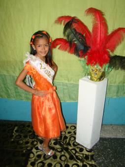 2do grado Valentina Franco
