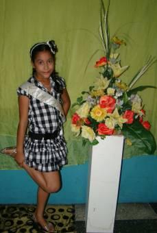 5to grando Karla Perez