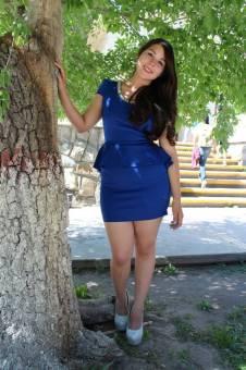 Gaby Tapia