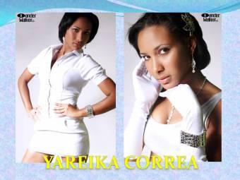 YAREIKA CORREA
