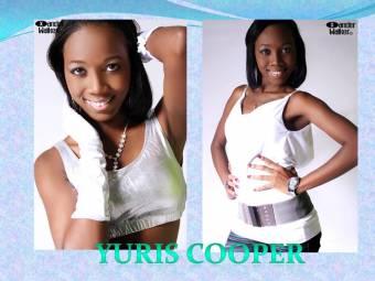 YURIS COOPER