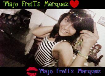 """4to """"A"""" Majo Freites"""