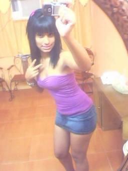 "5to ""E"" Gabriela Chinquinquira"