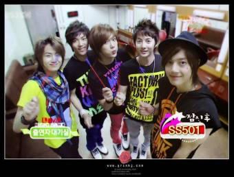 ♥SS501