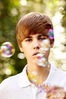 Jusntin Bieber