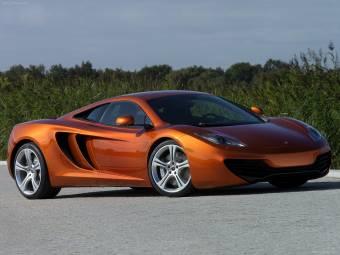 McLaren MP/4