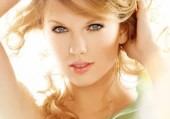 TAYLOR SWIFT CARA PERFECTA