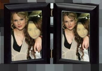 Taylor Y Abril ♥