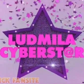 ludmila cyberstar