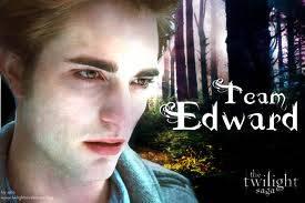 TEAM Edward...!!
