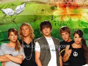 Teen Angels
