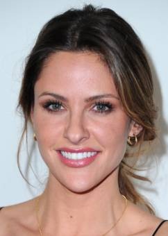 Jill Wagner. [Kate Argent]