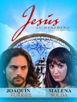 JESÚS, EL HEREDERO (Joaquín Furriel / Malena Solda / Jorge Marrale)