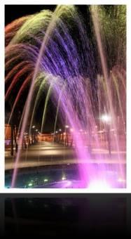 Plaza Multicolor