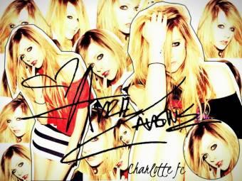 Charlotte Caniggia Fc & Ke$ha