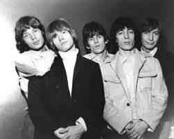 Rolling Stones :P