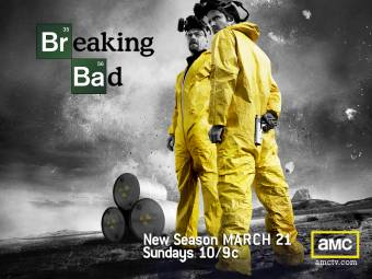 The Breaking Bad