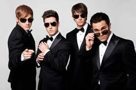 Los Cuatro :) :) :)