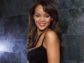 Yana: Rihanna
