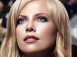 12_ Charlize Theron.