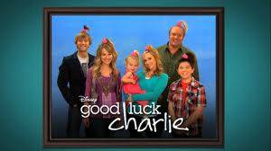 ¡Buena Suerte Charlie!