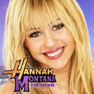 Hannah montana(miley cyrus)