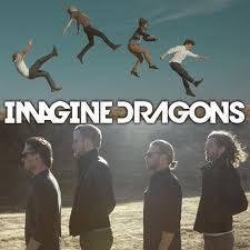 4_ Imagine Dragons.