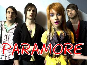 mm paramore