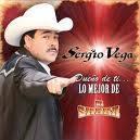 Millonario de amor - Sergio Vega