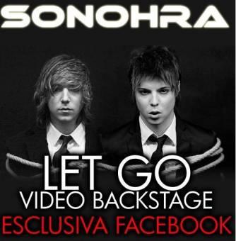 Let Go-Sonohra