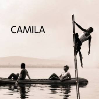 De que me Sirve la Vida-Camila