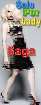 Solo Por Lady Gaga