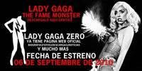 Lady GaGa ZERO ♀