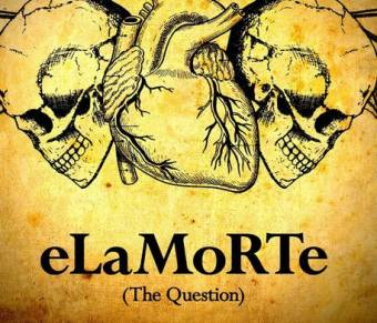 A Darkroom - Elamorte (The Question)