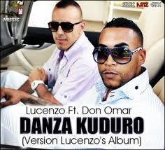 Don Omar ft lucenzo - Danza Kuduro