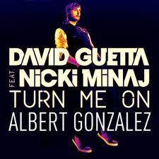 Turn Me On - David Guetta ft Nicki Minaj