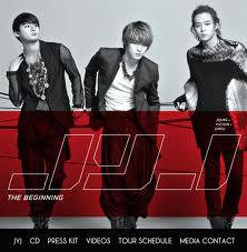 JYJ(The Beginning )