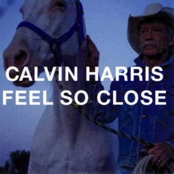 Calvin Harris - Feel So Close (Extended Mix)