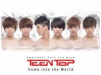 Teen Top!♥