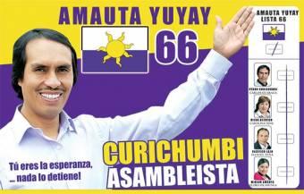DR. PEDRO URICHUMBI YUPANQUI-AMAUTA YUYAY LISTA 66