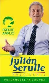 Julian serrulle