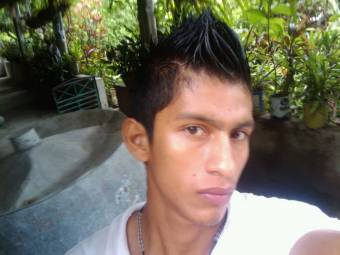 Jonathan Arevalo (Shiky)