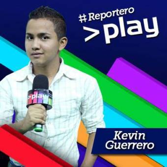Kevin Guerrero